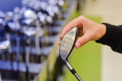 ゴルフ上達法