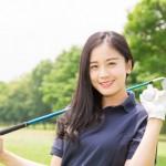 ゴルフ プレイヤー情報